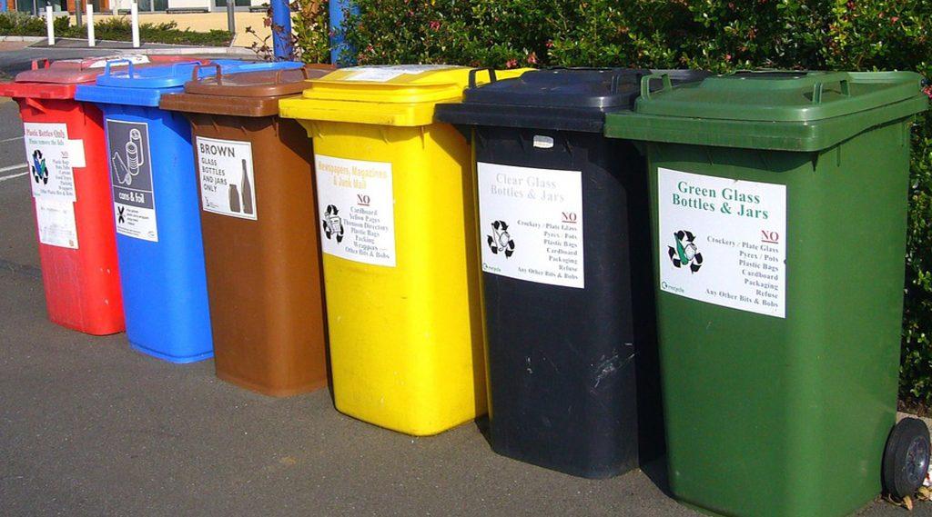 Класификация на отпадъците