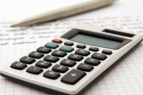 Счетоводни услуги за физически лица